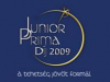 Junior Prima Díj 2009