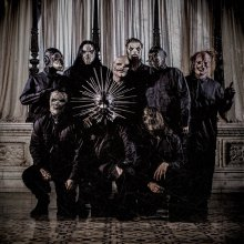 Cut me up, fuck me up – Slipknot: .5: The Gray Chapter