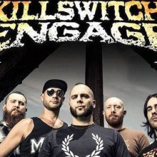 Jön a Killswitch Engage