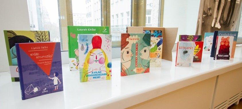 Egy tucat friss gyerekkönyv, és mindegyik az ünnepről szól - WMN