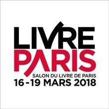 """Képtalálat a következőre: """"Párizsi Könyvszalonon (Salon du livre de Paris),"""""""