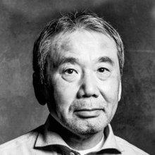 Murakami Haruki ritka felolvasóestje