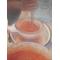 Domi lekvárt főz - Tartósított pillanatok 2. (olaj, vászon 50×70, 2016)
