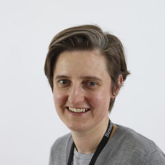 Dr. Rebecca Bridgman