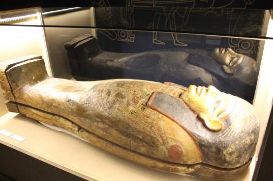 Fáraók Egyiptoma