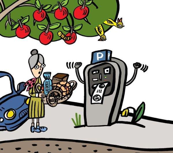 autosmesek