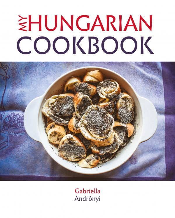 My Hungarian Cookbook