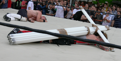 Hungarian Championship Wrestling