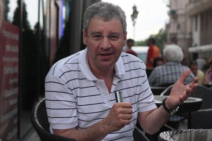 Gábor György