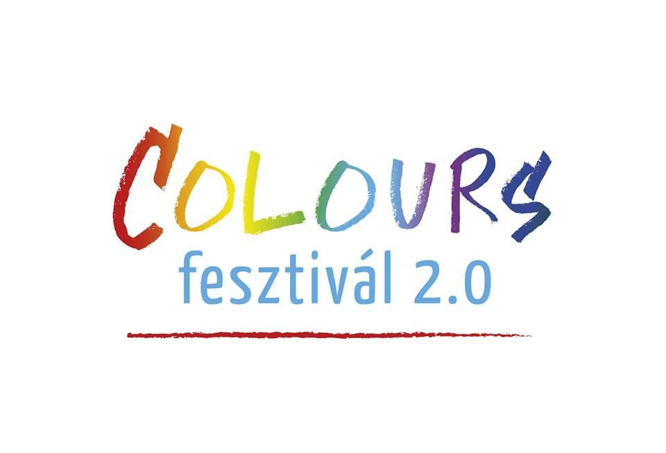 colours fesztivál