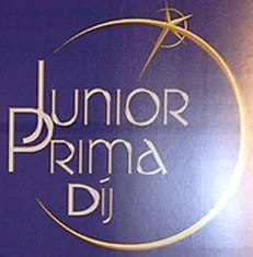 Junior Prima Díj